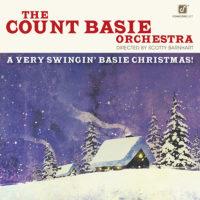 A Very Swingin' Basie Christmas