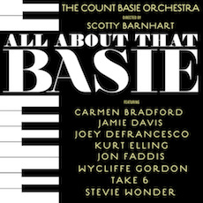 All About That Basie – DownBeat Magazine