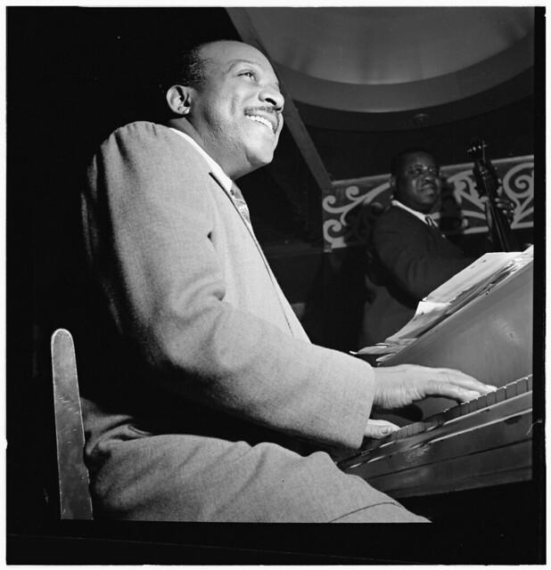 Count Basie: A Jazz Pioneer