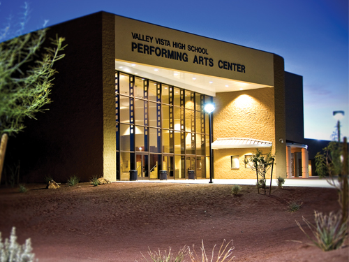 Count Basie Orchestra at Valley Vista Performing Arts Center